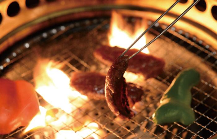 米沢牛焼肉 天心